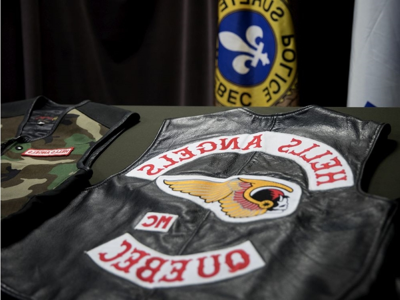 Canada: Quebec's biker war started 25 years ago today - PressFrom
