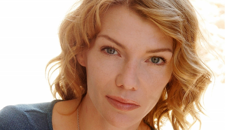 Weekend Reads: Stephanie Niznik, Actress in 'Everwood' and