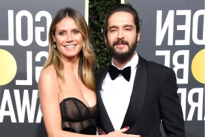 Heidi Klum's Husband Tom Kaulitz Had a 3-Day Vegas Bachelor Party: 'Big Wedding Next!'