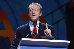 'Let the American people see the facts' on impeachment: Tom Steyer