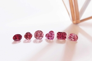 Pink diamond tender dazzles at Rio Tinto's Argyle mine, one year out from 2020 closure