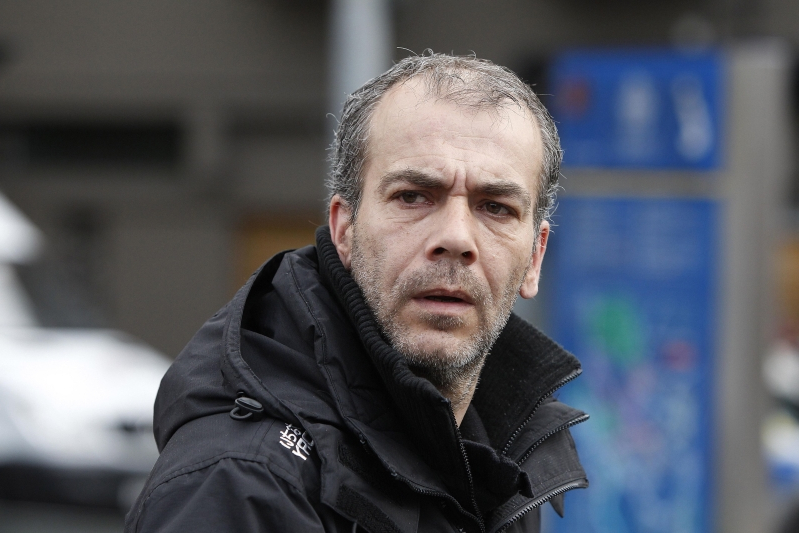 Teenage son of dissident republican Colin Duffy dies in Co Antrim car crash