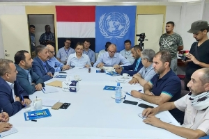 Yemen sides meet on Hodeida for first time in months