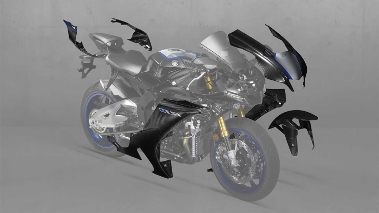 News: 2020 Yamaha YZF-R1 And YZF-R1M: Everything We Know