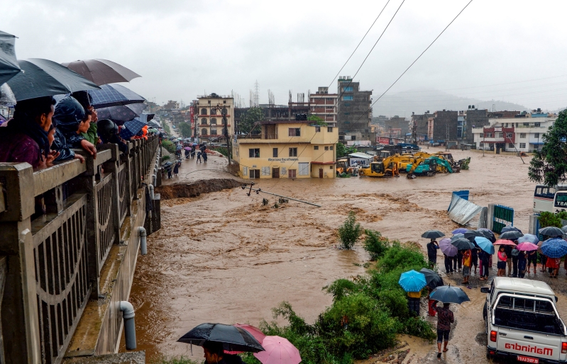 Image result for nepal monsoon