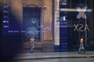 Australia shares likely to start week lower; New Zealand down