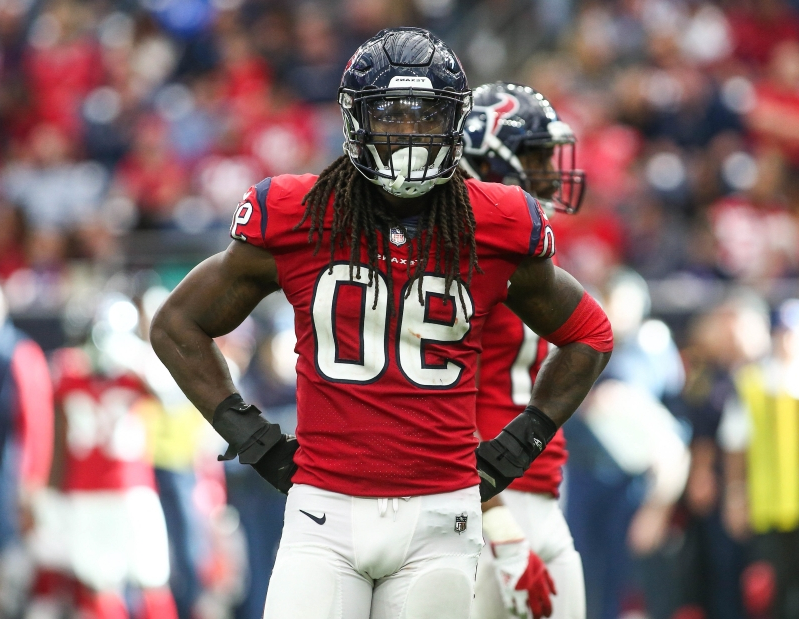Deadline missed for Texans, Jadeveon Clowney to execute contract extension