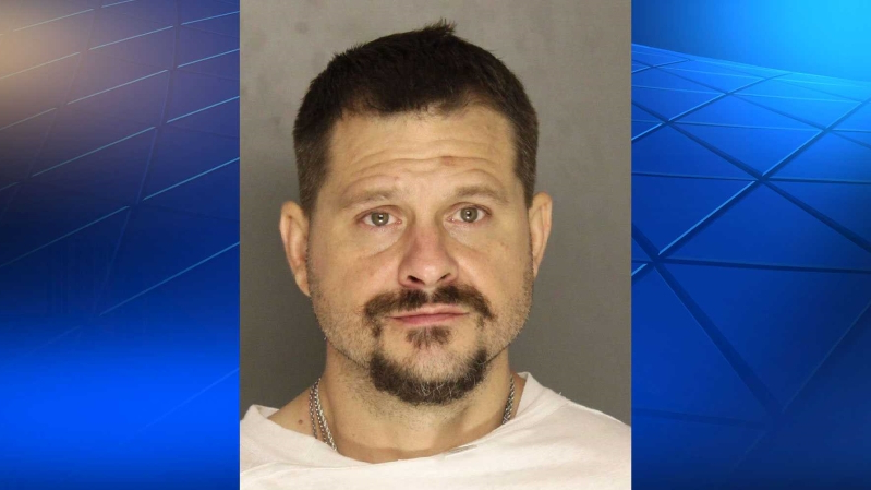 Former Pittsburgh firefighter arrested for allegedly holding woman hostage