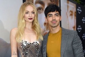 Joe Jonas and Sophie Turner Share Photos From Honeymoon: See the 'Paradise' Pics!