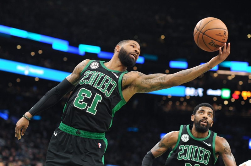 Marcus Morris flip-flop clear example why NBA executives want shorter moratorium