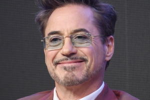 Robert Downey Jr On Life After 'Endgame' And Leaving Iron Man Behind