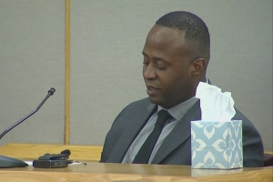 Second trial begins for fired Mesquite officer charged with aggravated assault