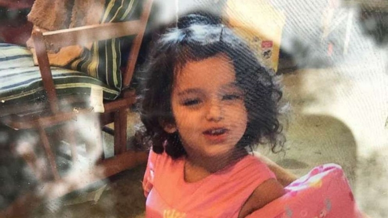 2-year-old girl missing from campsite in northern Michigan