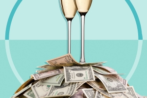 3 Wedding Expenses Newlyweds Wish They'd Spent Less on (And One That's Worth the Splurge)