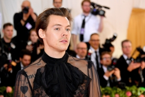 Harry Styles in Talks to Play Prince Eric in Disney's Live-Action 'Little Mermaid'
