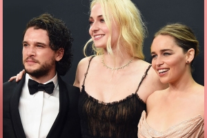 Here's Everyone The Game Of Thrones Cast Who Got Nominated For An Emmy