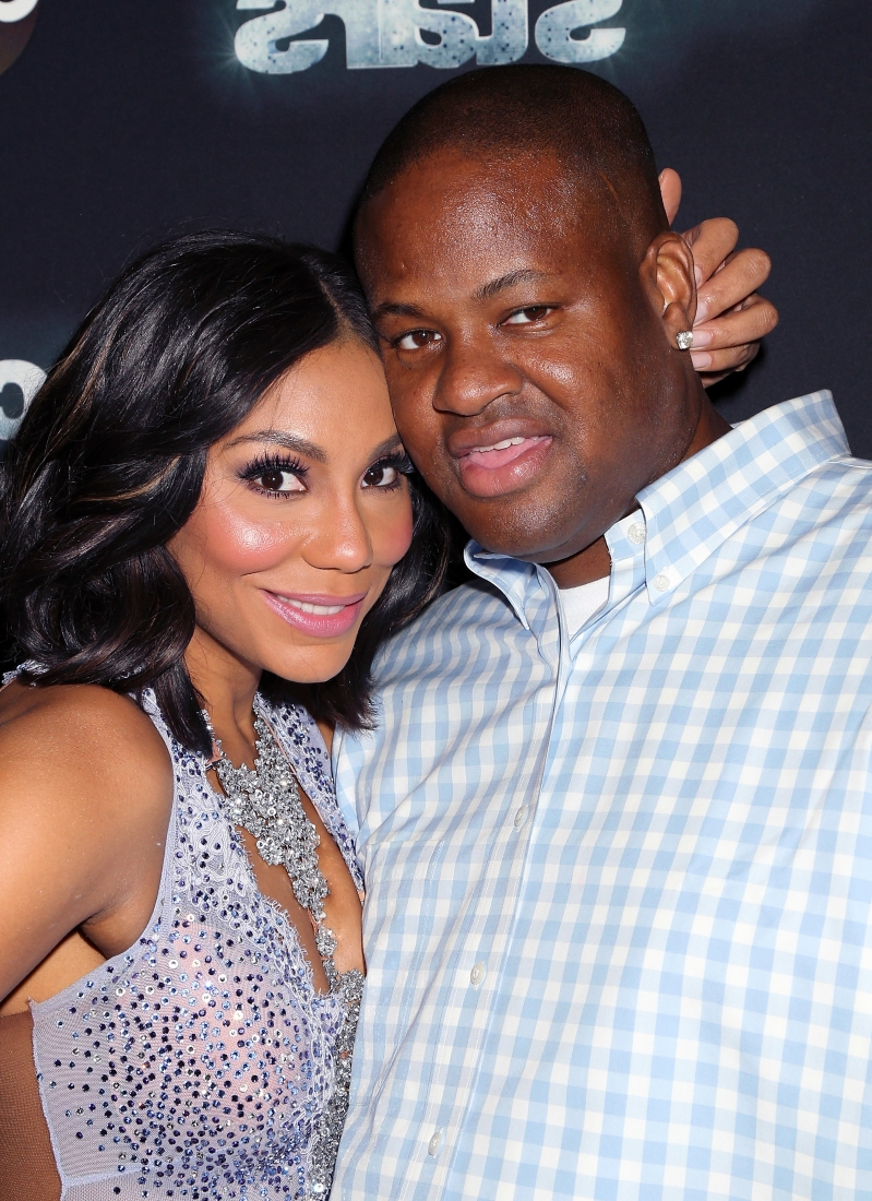 Tamar Braxton now legally single after messy divorce