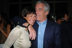 The 'Lady of the House' Who Was Long Entangled With Jeffrey Epstein