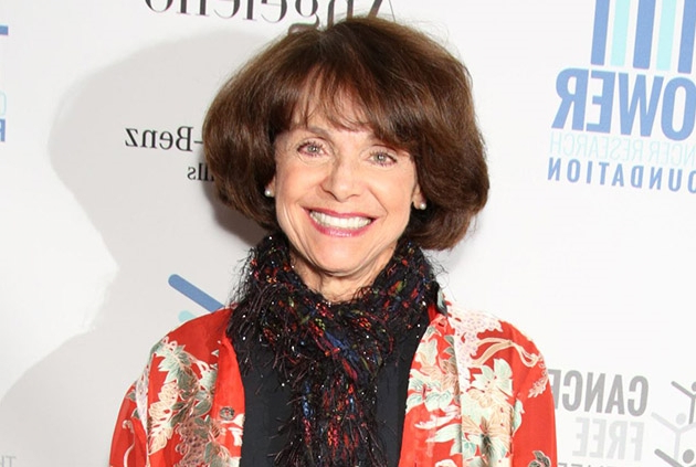 Valerie Harper's Family Turns To Crowdfunding To Pay For Her Cancer Treatments