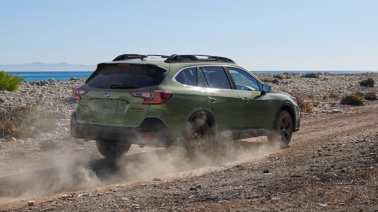 Reviews: 2020 Subaru Outback Gets Modest Price Increase, New