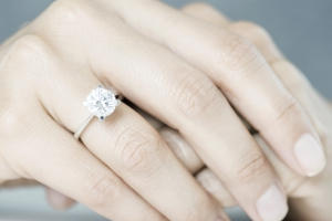 9 ways to take care of your engagement ring