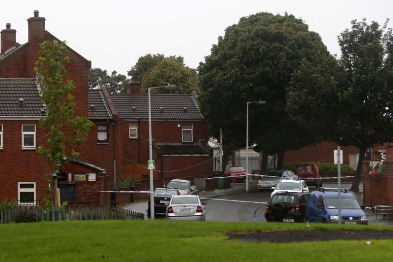 Hutch family member rushed to hospital with serious injuries after incident at house in Dublin