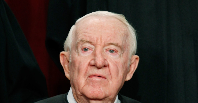 John Paul Stevens: Canny Strategist and the 'Finest Legal Mind' Ford Could Find