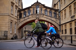 London, Oxford and Cambridge are the worst cities for bike thefts, according to study