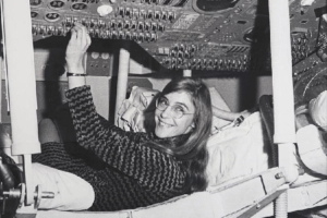 Meet the women behind NASA's historic moon landing