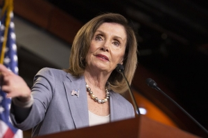 Pelosi, Mnuchin Speak Again on Debt Limit as Time Runs Short