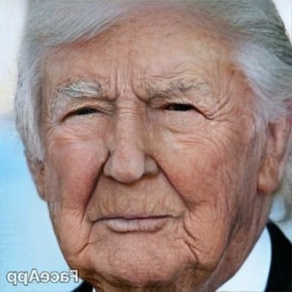 World: Security fears over Russian aging app 'FaceApp' as experts