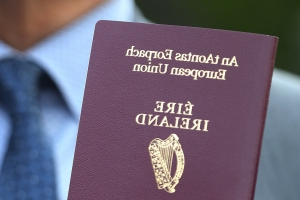 Shock ruling says citizenship cannot be granted if applicant has spent a day outside Ireland in past year
