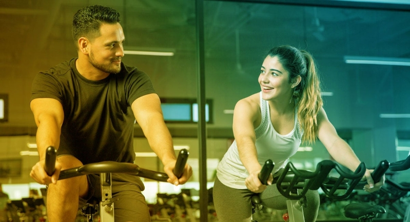 The Scientific Link Between Exercising and Cheating on Your Wife