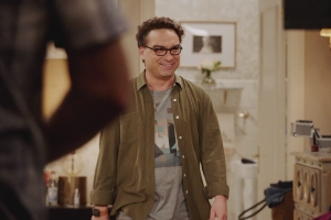 Watch 'Big Bang Theory' Cast Film the Very Last Take of the Beloved Sitcom (Exclusive)