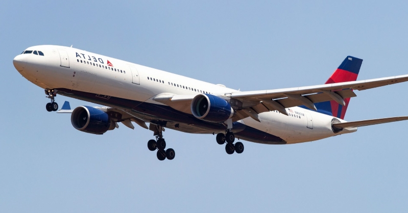 Travel: What's the most stressful part of your trip? Delta