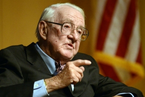 White House pays tribute to late Justice Stevens