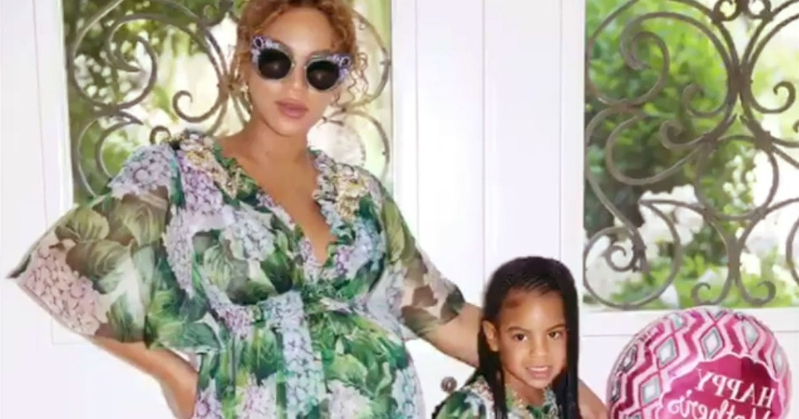 Why Beyoncé's twins Rumi and Sir haven't been seen in public with sister Blue Ivy