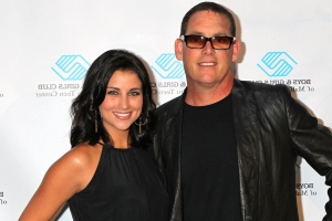 Bachelor Creator Mike Fleiss and Wife Laura Were 'Happy' Early in Their Marriage: Source