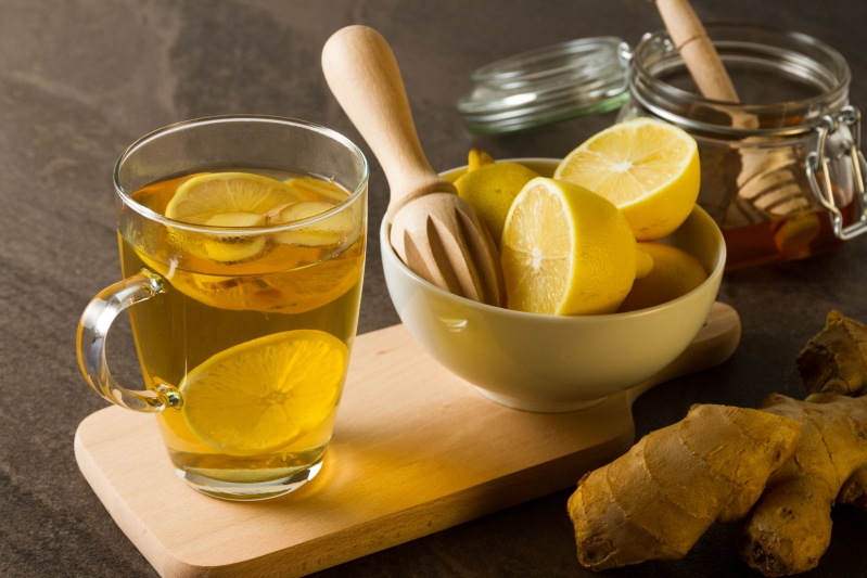 Health & Fitness: Benefits of Drinking Ginger Water - PressFrom