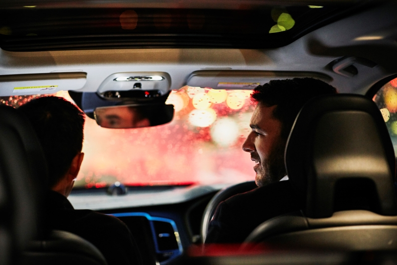Government considering banning young drivers from getting behind the wheel at night