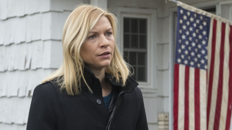 Outstanding Entertainment Homeland Season 8 Everything You Need To Home Interior And Landscaping Pimpapssignezvosmurscom