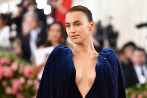 Irina Shayk May Be Dating Again After Her Breakup with Bradley Cooper