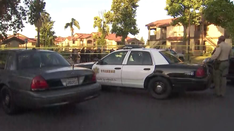 Crime: Man Killed, Another Wounded in Shooting at Apartment
