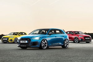 New 2020 Audi A3 to spawn seven-strong model lineup