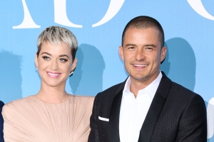 "Truth About Orlando Bloom, Katy Perry Being At ""War"" Over Prenup"