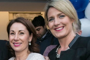 Varadkar satisfied Madigan has no questions to answer over Maria Bailey personal injury case
