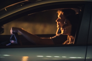Young drivers could be banned from driving at night