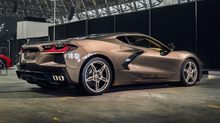 Reviews 2020 Chevrolet Corvette C8 4 Tech Triumphs Pressfrom