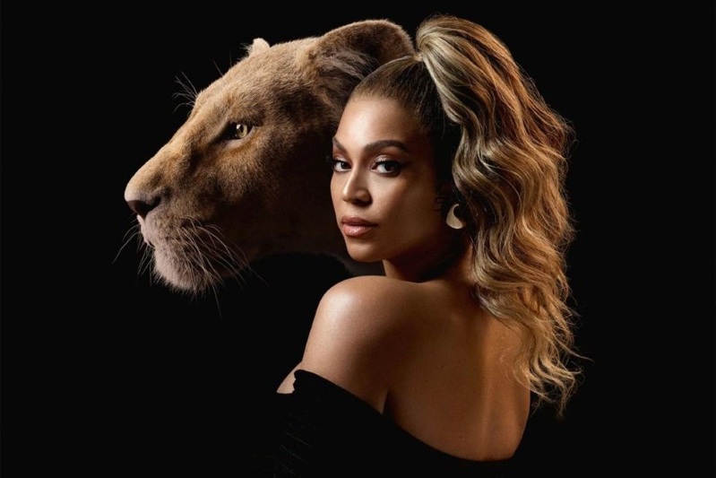 Beyoncé Drops The Lion King: The Gift Album Featuring Kendrick Lamar and Husband JAY-Z