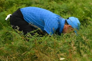 British Open 2019: Rory McIlroy's crash-and-burn 79 downgrades his goal from winning to making the cut